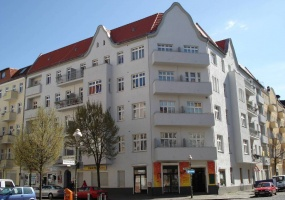 Building, Housing And Commercial, Herrfurthstr 29/Weisestr, Listing ID undefined, Berlin, Germany, 12049,