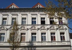 Building, Housing And Commercial, Bürgerstr, Listing ID undefined, Berlin, Germany, 12347,