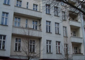 Building, Housing And Commercial, Gabriel Max Str, Listing ID undefined, Berlin, Germany, 10245,