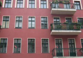 Building, Housing And Commercial, Glogauer Str, Listing ID undefined, Berlin, Germany, 10999,
