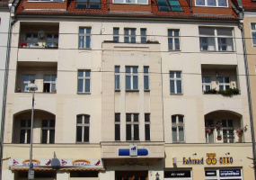Building, Housing And Commercial, Berliner Allee , Listing ID undefined, Berlin, Germany, 13088,