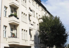 Building, Housing And Commercial, Prenzlauer Allee 172/Zelterstr. 2-4, Listing ID undefined, Berlin, Germany, 10409,