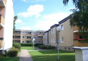 Building, Housing, Baldersheimer Weg 28-36/Weitbrucher Str. 26-37, Listing ID undefined, Berlin, Germany, 12349,