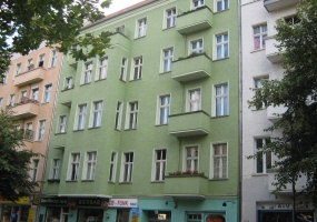 Building, Housing And Commercial, Grünberger Str, Listing ID undefined, Berlin, Germany, 10243,