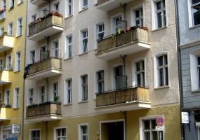Building, Housing, Silvio Meier Str, Listing ID undefined, Berlin, Germany, 10247,