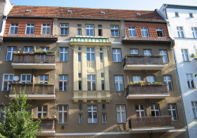 Building, Housing And Commercial, Thulestr, Listing ID undefined, Berlin, Germany, 13189,