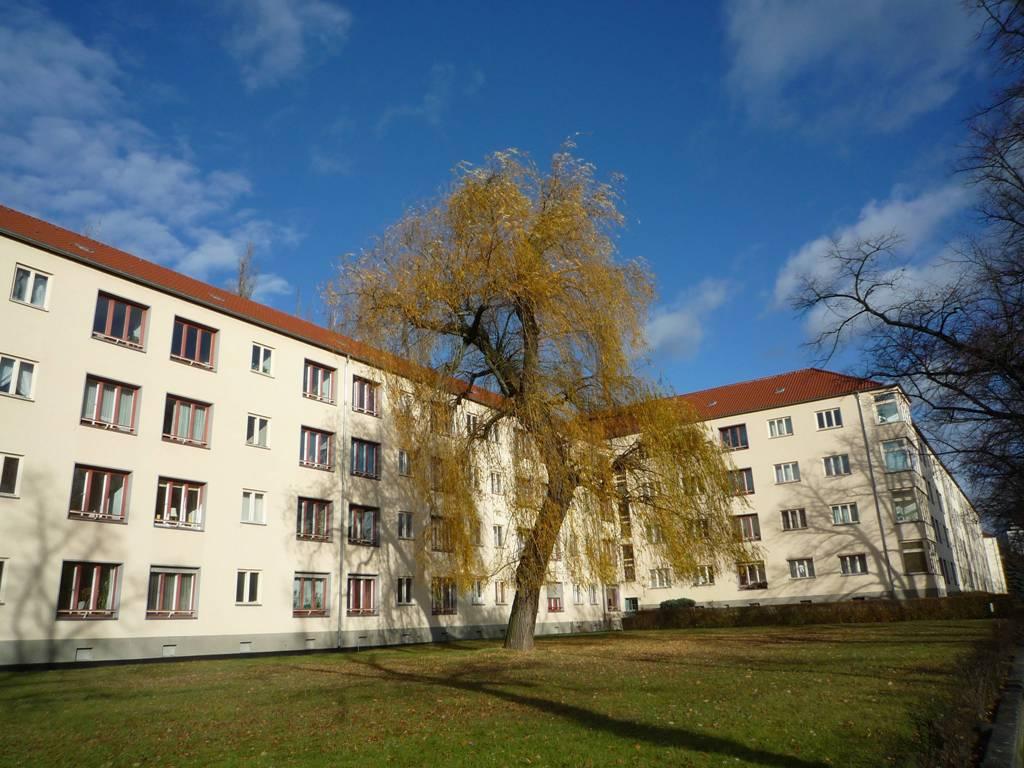 Building, Housing, Hohenzollerndamm 67-76 / Flinsberger Platz 6, Listing ID undefined, Berlin, Germany, 14199,