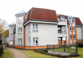 Building, Housing And Commercial, Holbeinstr. 17, 17A, 17B / Dürerstr 20, Listing ID undefined, Berlin, Germany, 12203,