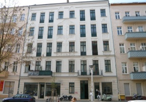 Building, Housing And Commercial, Corinth Str, Listing ID undefined, Berlin, Germany, 10245,