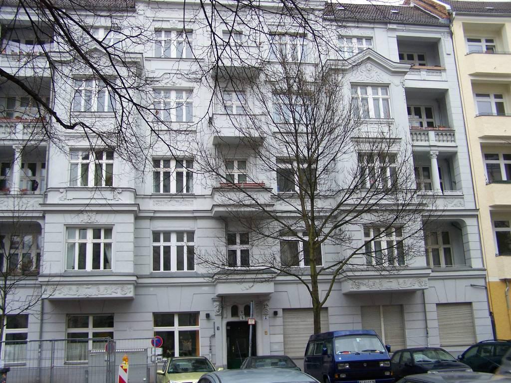 Schönfließer Str 5,Berlin,Germany 10439,Building,Schönfließer Str,1073
